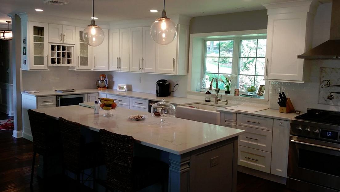 Kitchen Design Rockaway NJ